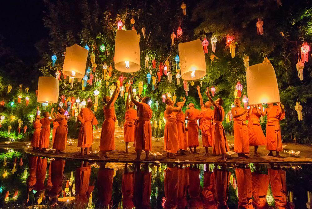 's Werelds mooiste lantaarn festivals