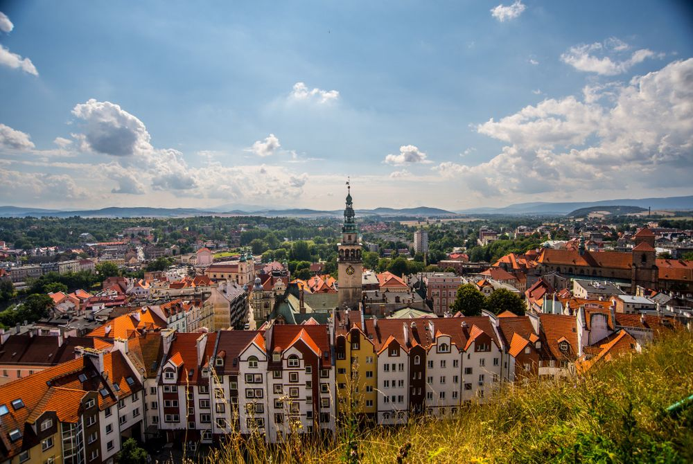 10 prachtige Europese bestemmingen waar je nog nooit van hebt gehoord