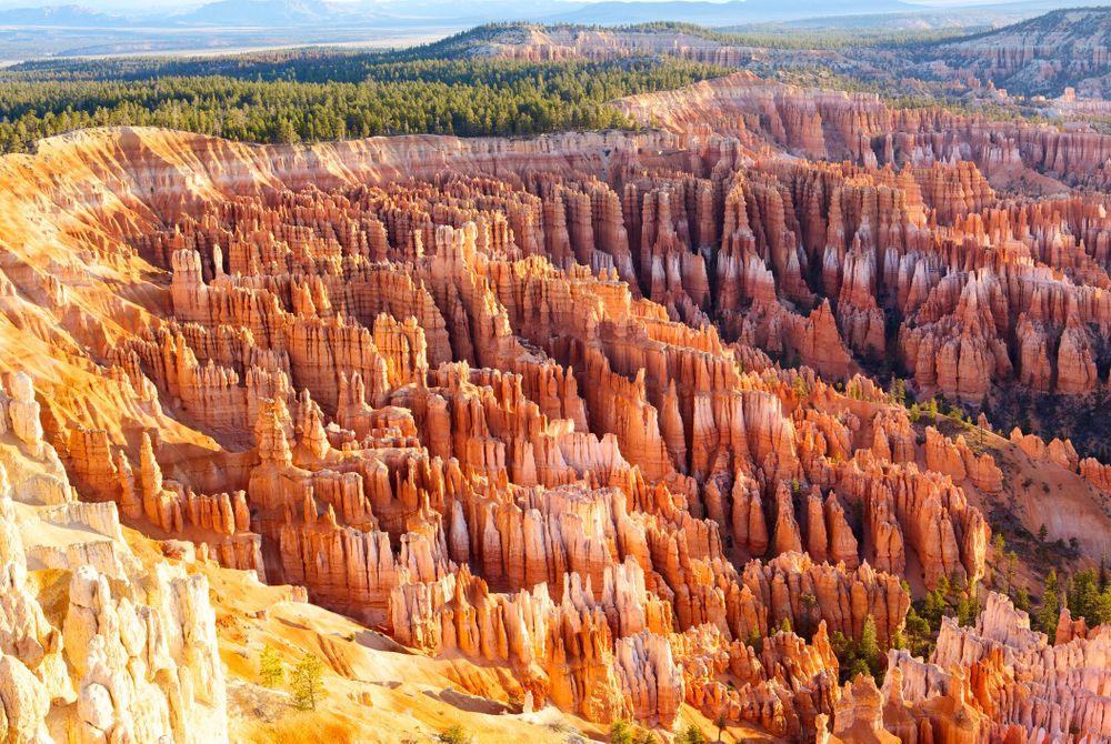 50 foto's die laten zien hoe mooi Amerika is