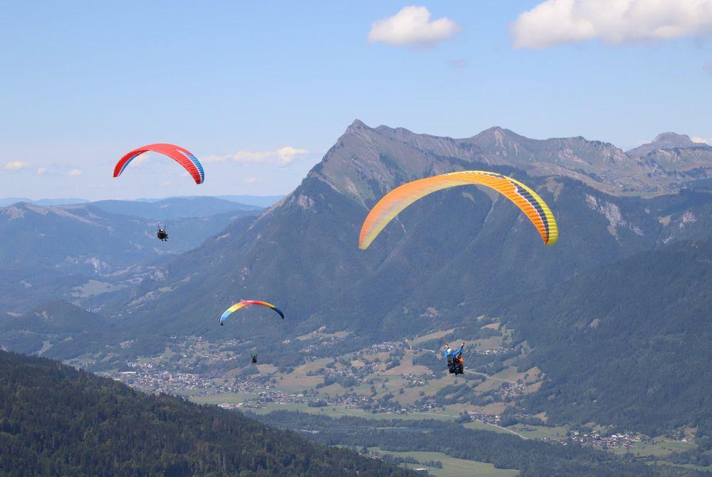 Samoëns: Dit ideale Alpendorpje in Frankrijk is je volgende bestemming
