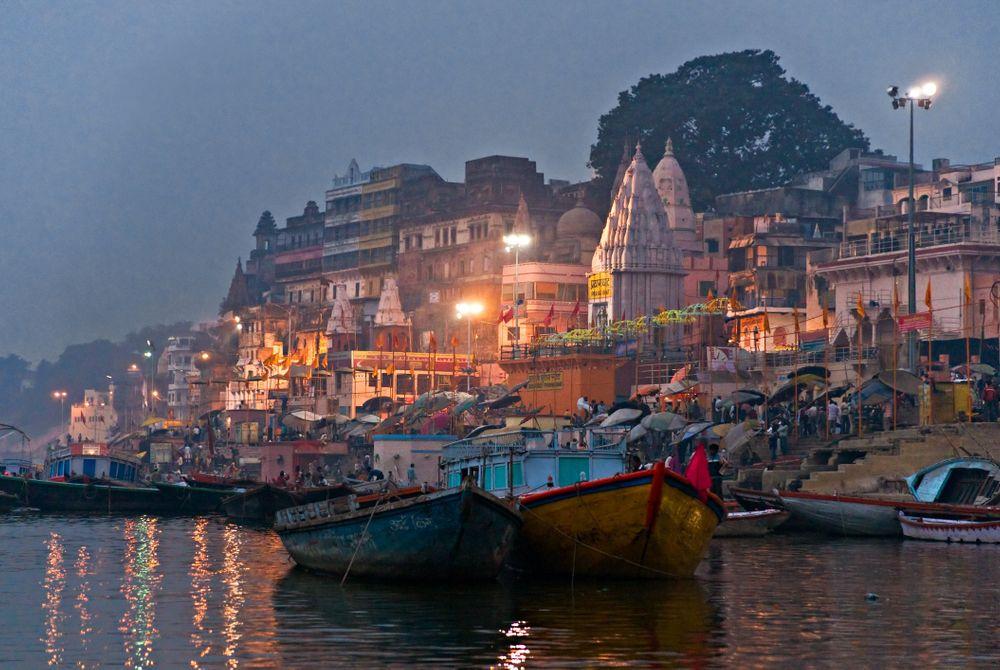 Agra en Varanasi: plaatsen die je wilt bezoeken en fotograferen