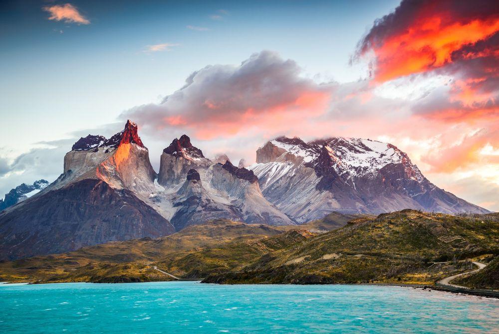 VIDEO: De veranderende landschappen van Patagonië