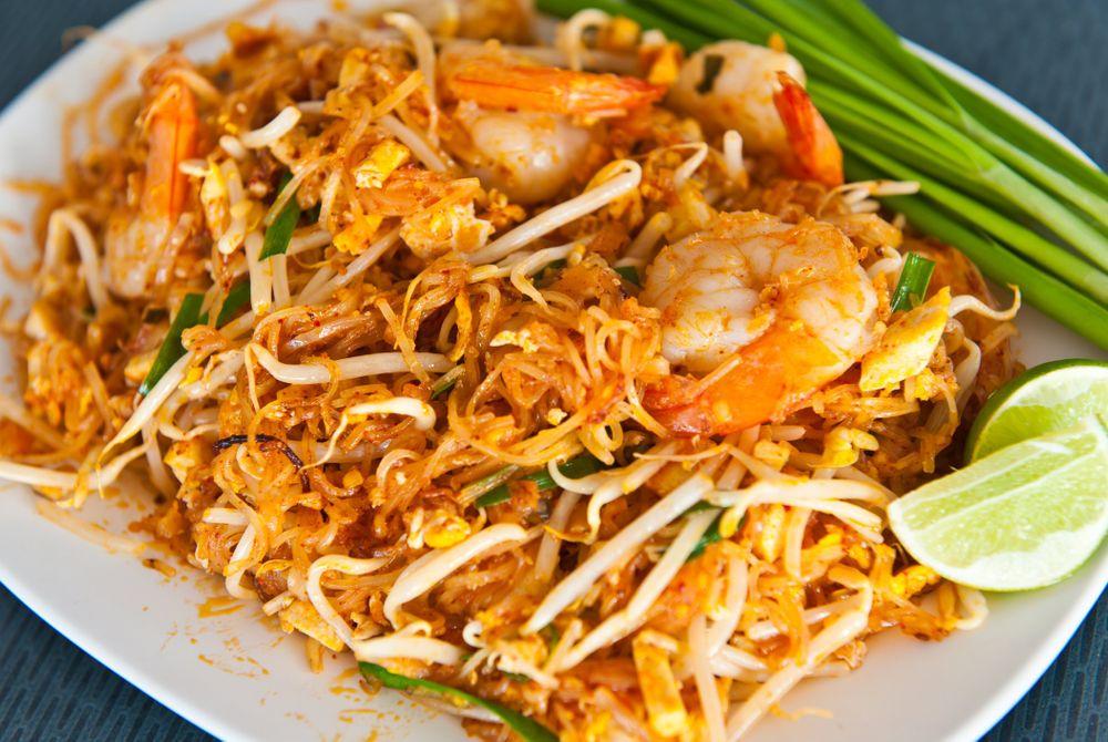 10x de lekkerste Thaise gerechten