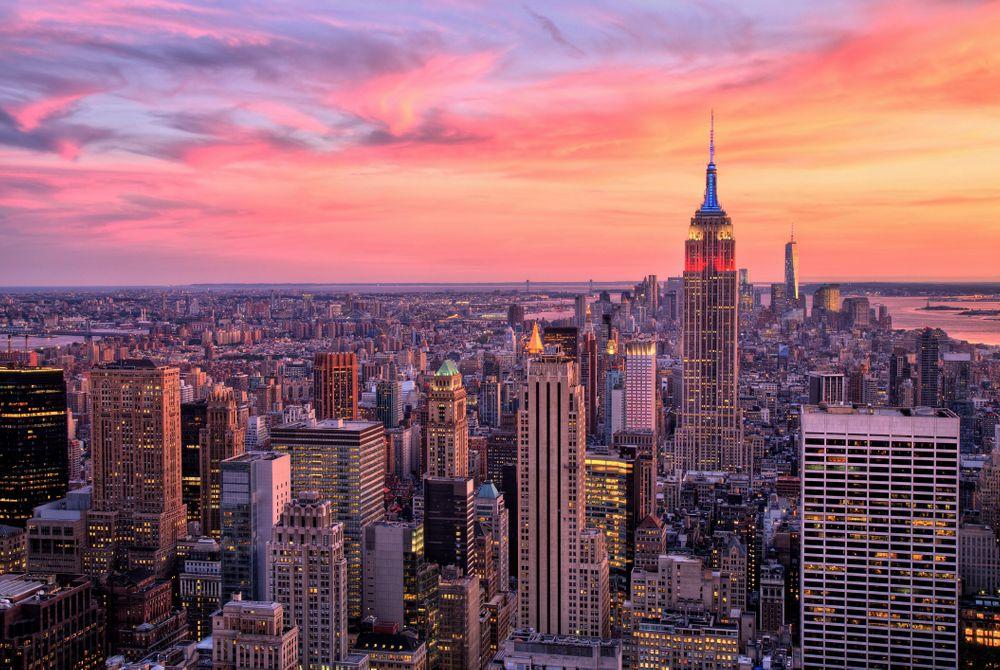 Top 25 dingen om te doen in New York