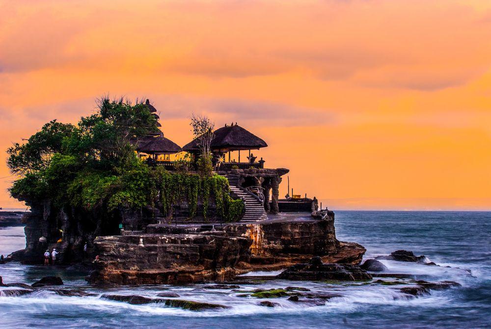 Dit Bali filmpje is ongelooflijk mooi