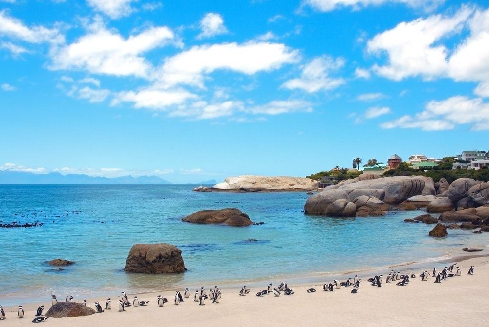 De 7 mooiste stranden van Zuid-Afrika