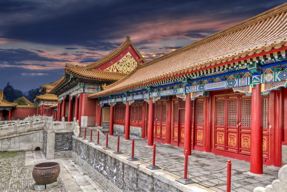 9 redenen om een rondreis door China te maken