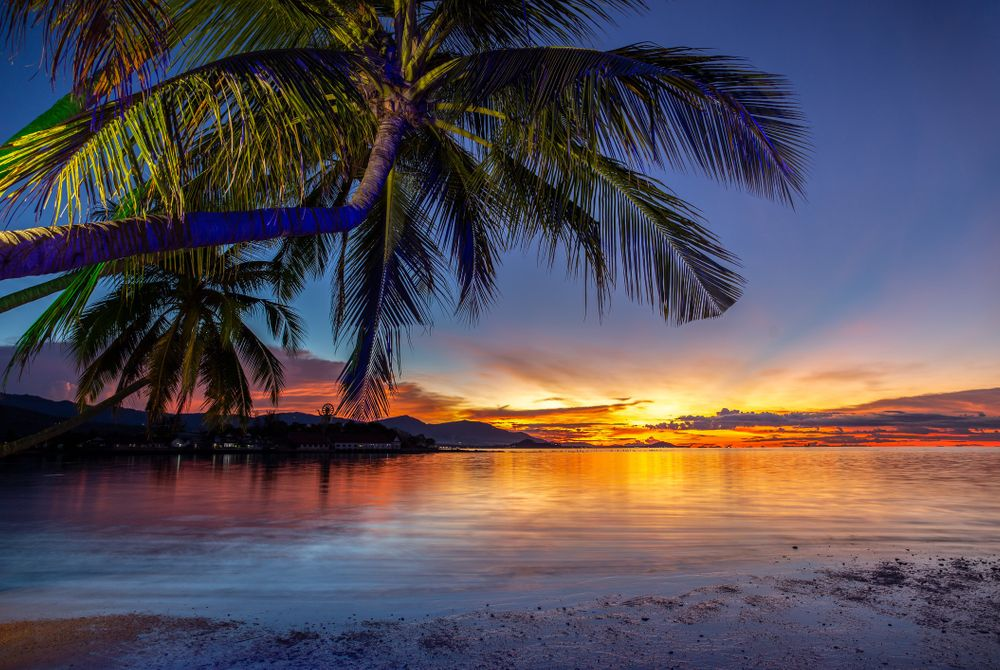 5x De mooiste zonsondergangen in Thailand