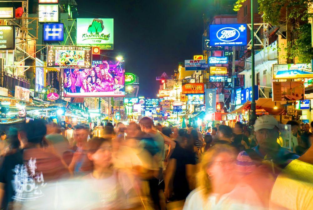 17 dingen die je leert als je voor het eerst in Zuidoost-Azië gaat rondreizen
