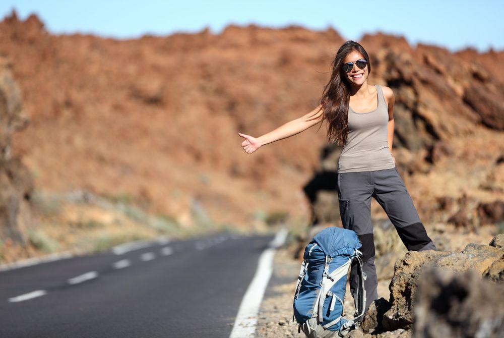 15 typische reacties als je vertelt dat je wéér op reis gaat