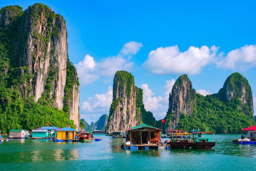 17x Foto's waardoor je nú in Vietnam wilt rondreizen