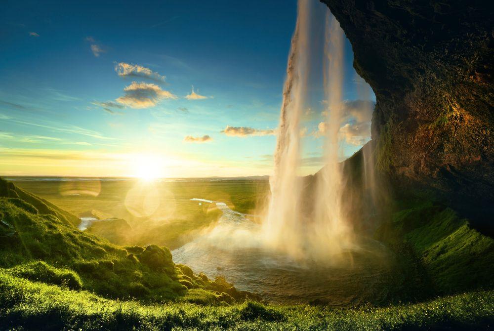 De 11 mooiste watervallen ter wereld