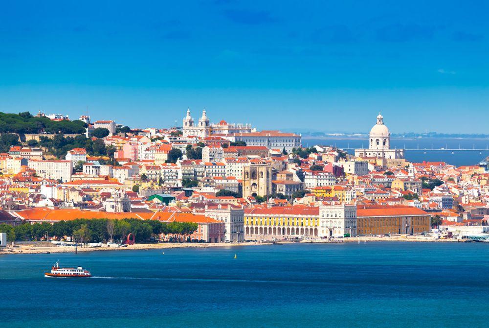 4x Leuke uitstapjes bij een stedentrip Lissabon