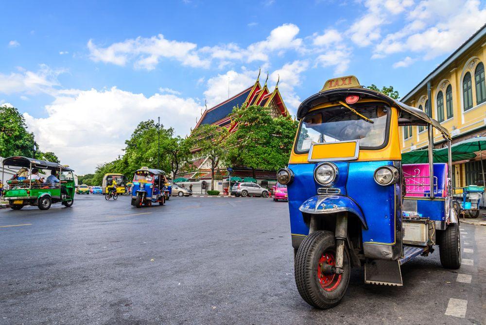 Top 15 dingen om te doen in Bangkok