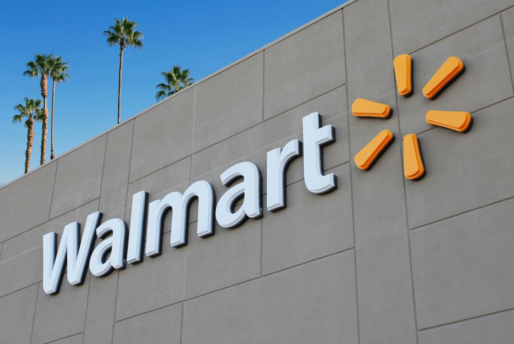 9x Redenen waarom de Walmart cruciaal is bij een USA roadtrip