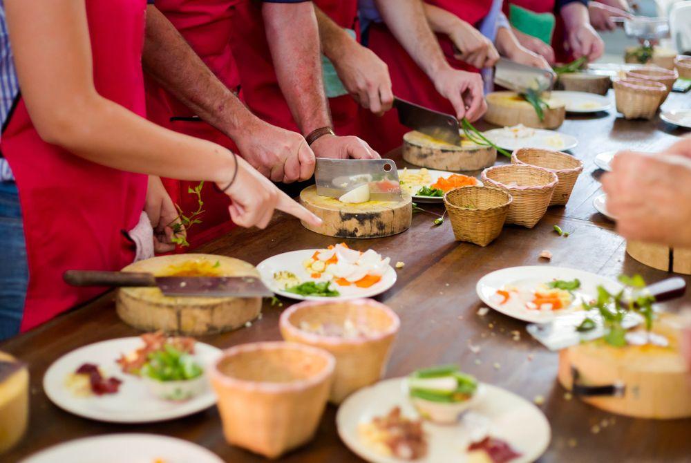 Doen in Chiang Mai: Kookcursus