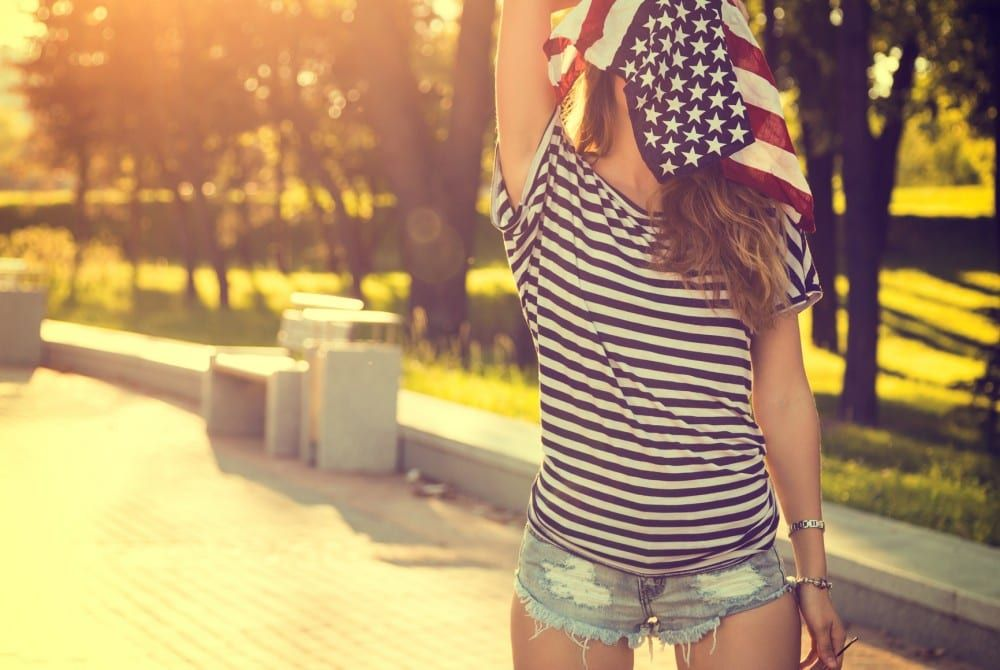 15 Typische clichés over Amerika: Waar óf niet waar?