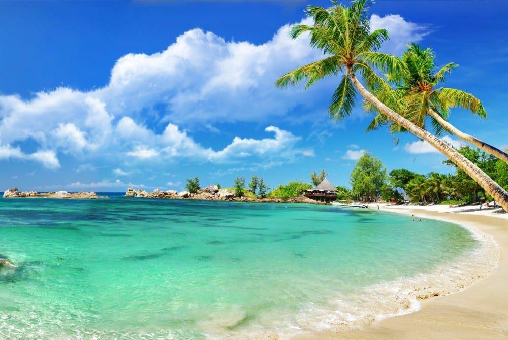 De Seychellen eilanden: Welkom in het paradijs!
