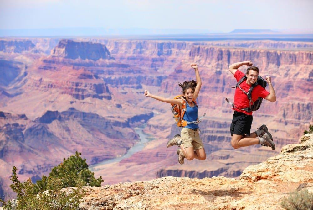 Wandelen in de Grand Canyon: De 5 mooiste routes en hikes