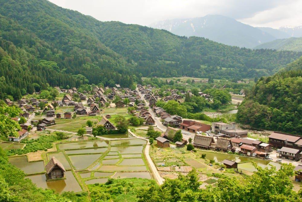 De 10 leukste dorpjes van Azië