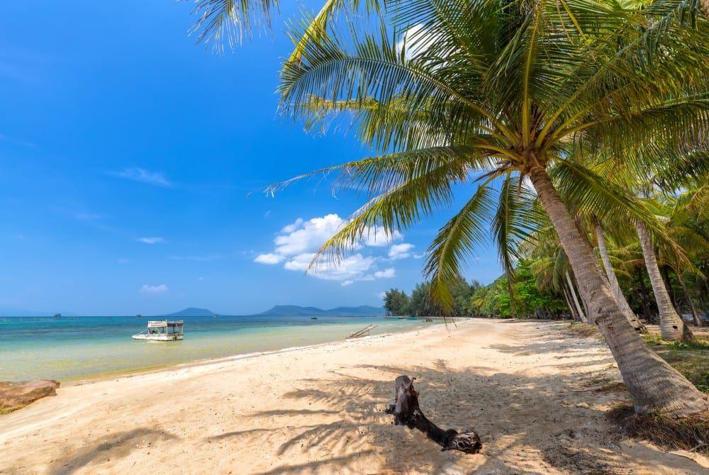 De 5 mooiste stranden van Vietnam