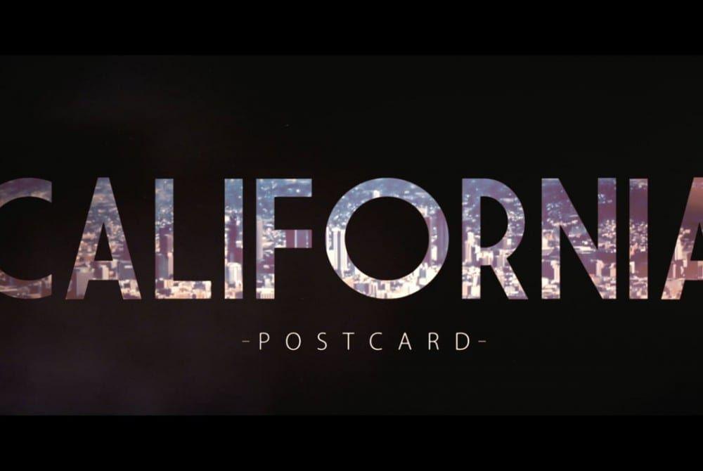 Prachtig filmpje: Roadtrip in Californië