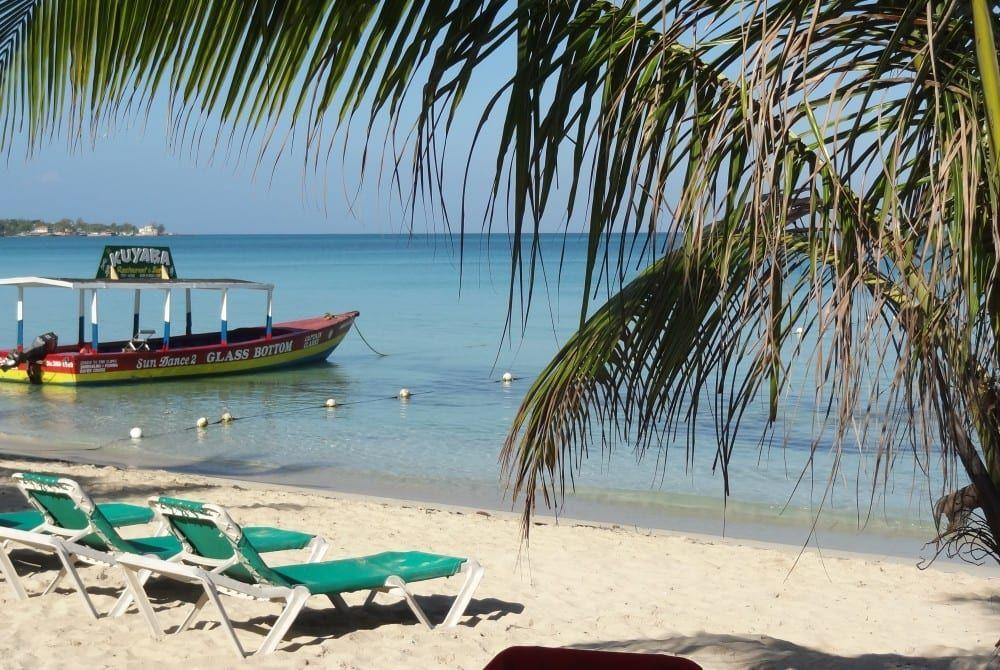 Rondreizen op Jamaica: hoe doe je dat?
