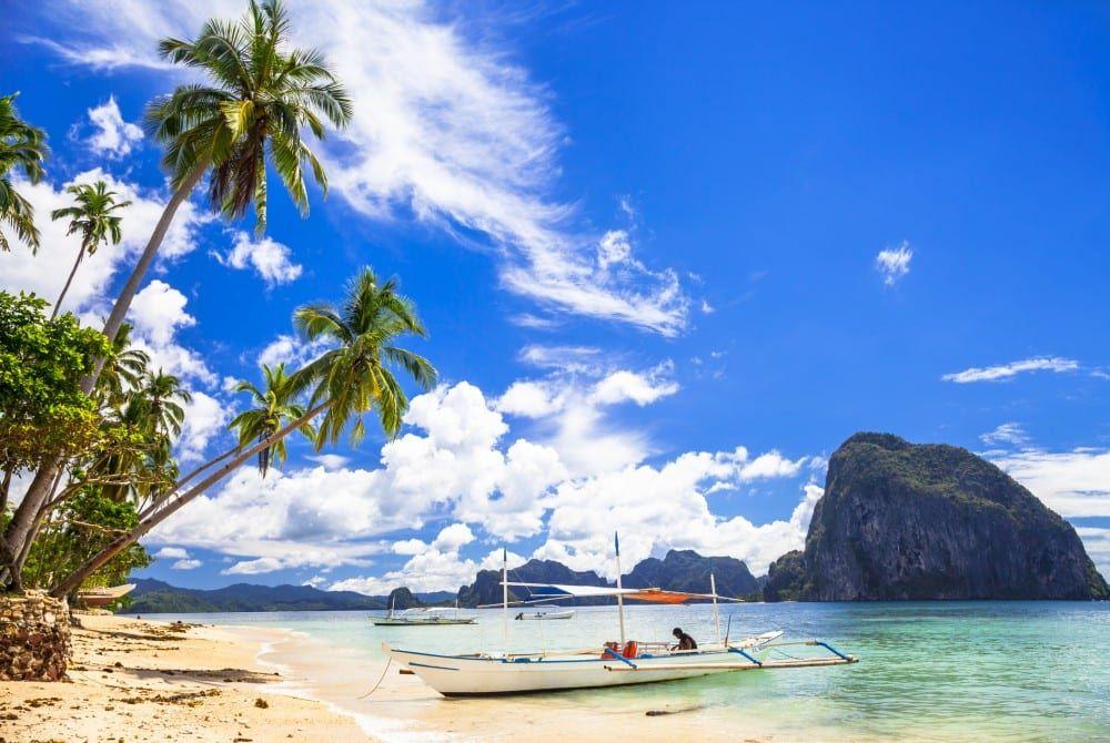 VIDEO: Zó mooi is het Filipijnse droomeiland Palawan