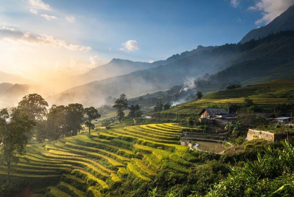 Must-Do in Vietnam: Trekking in Sapa