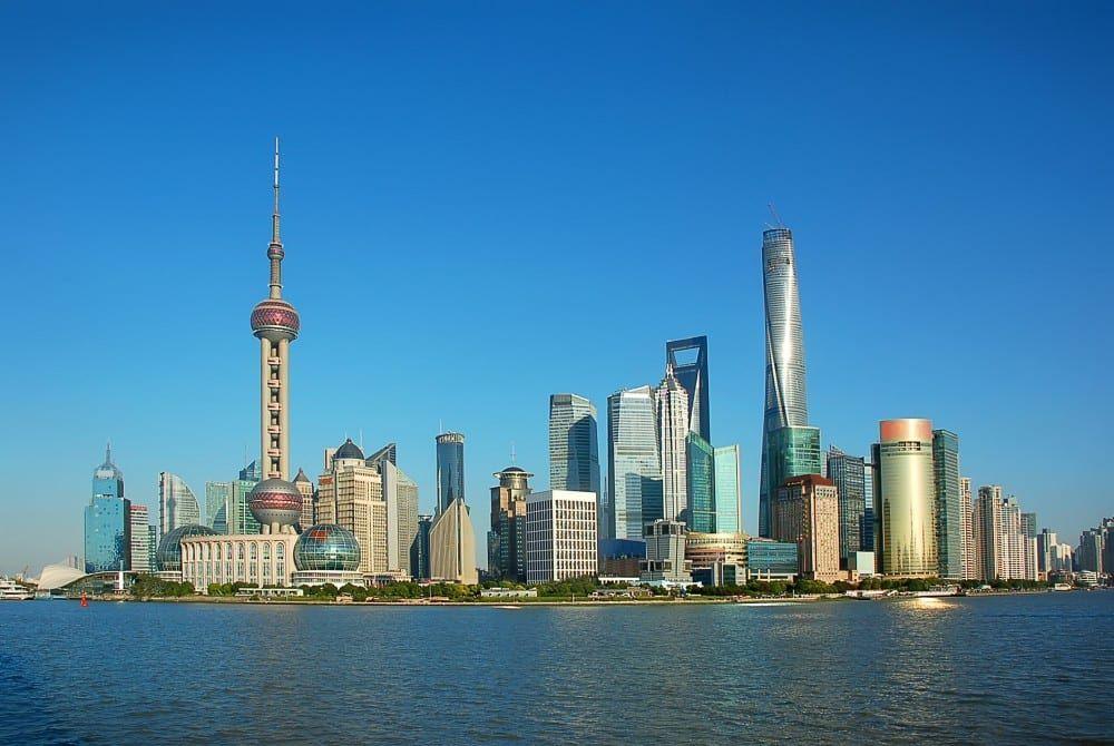 5x Must-Sees in Shanghai