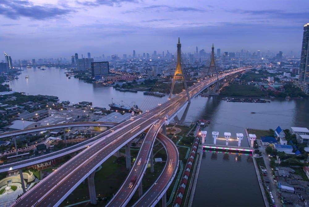 Video: Wonderschoon Bangkok en Zuid-Thailand