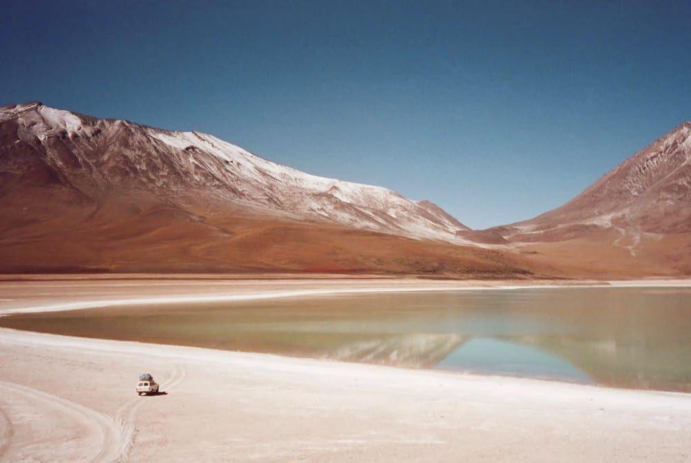 Salar de Uyuni: ongelofelijke zoutvlakte in Bolivia