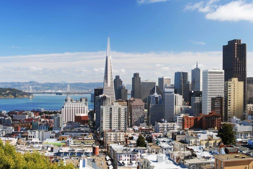 Video: 24 uur in San Francisco