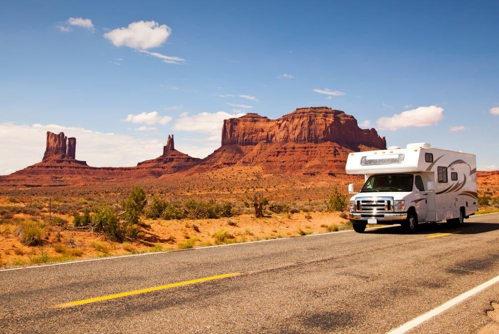 Zien: Héél gaaf roadtrip West-USA filmpje