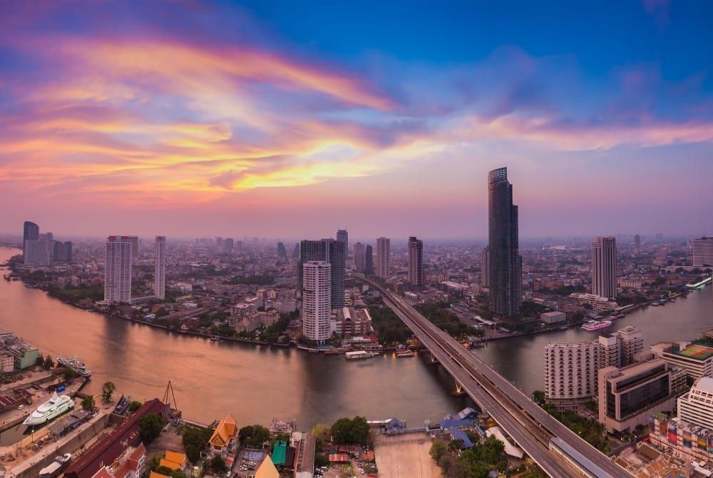 Ervaar Thailand met dit schitterende filmpje