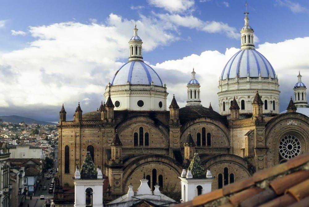 De 8 mooiste bezienswaardigheden van Ecuador