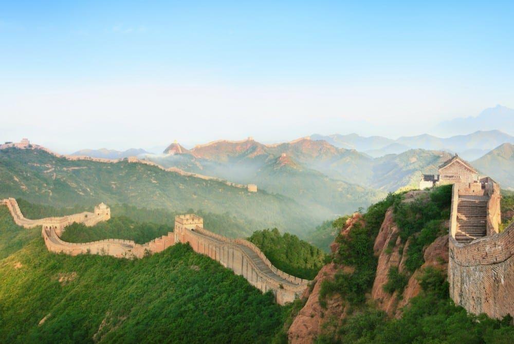 5 weken rondreizen in China: Dit zijn dé must-sees