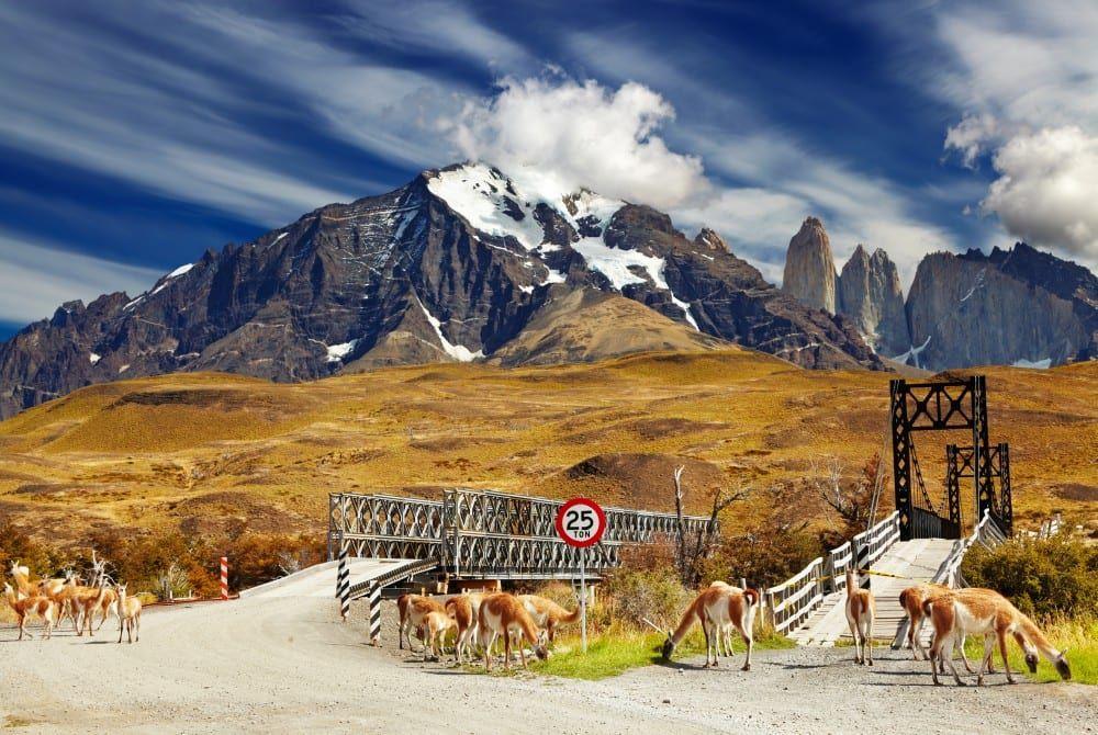 De schoonheid van Chili in 15 fantastische foto's