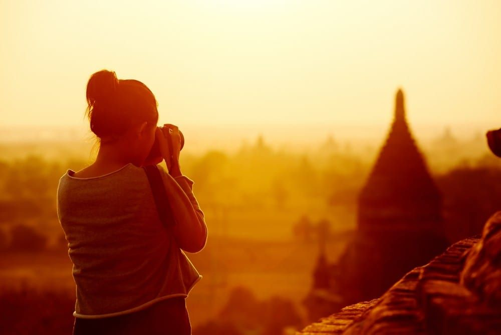 8x Tips om de mooiste reisfoto's te maken