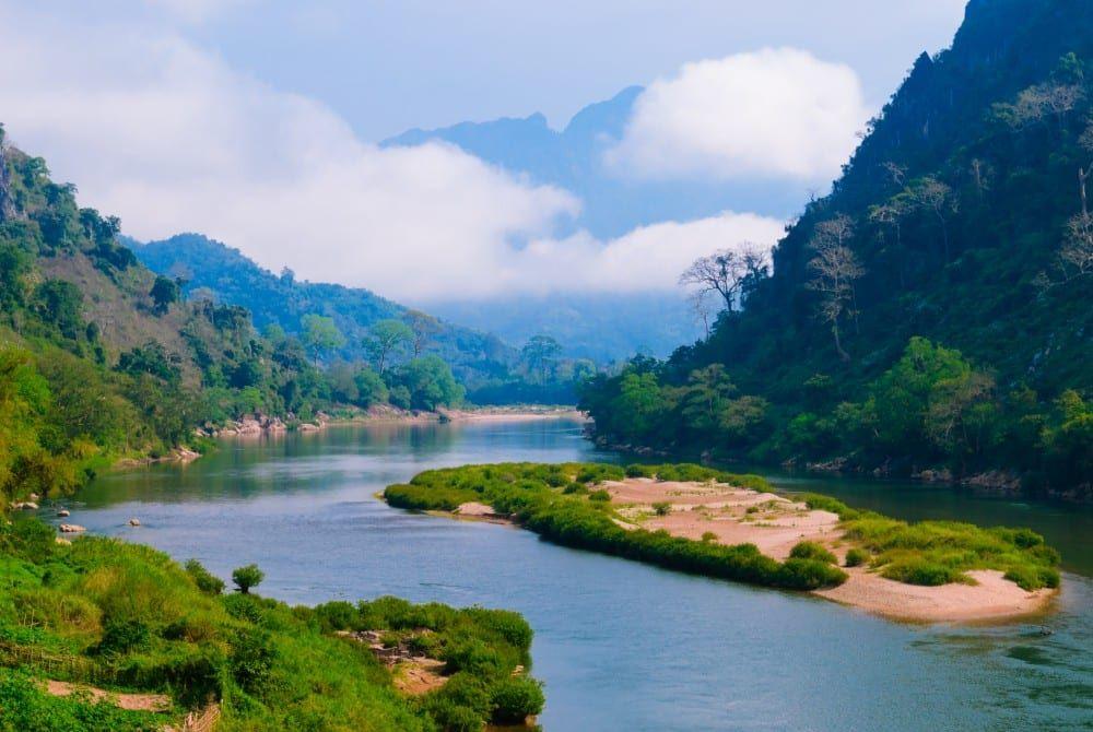 De 9 mooiste plekken van Laos