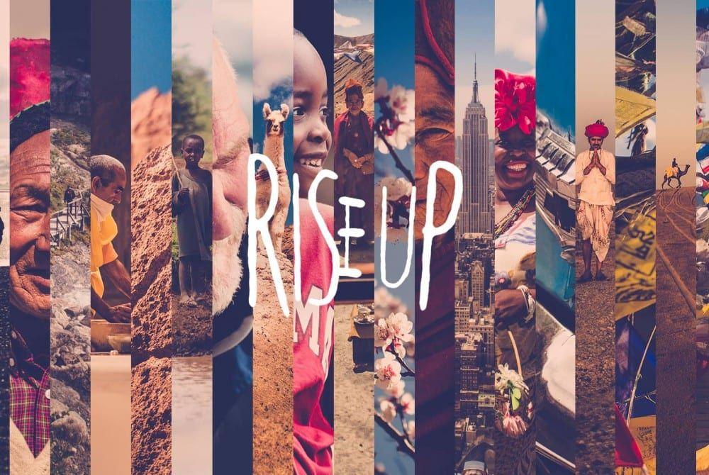 Rise up and travel: heerlijk filmpje voor je dagelijkse dosis reisinspiratie
