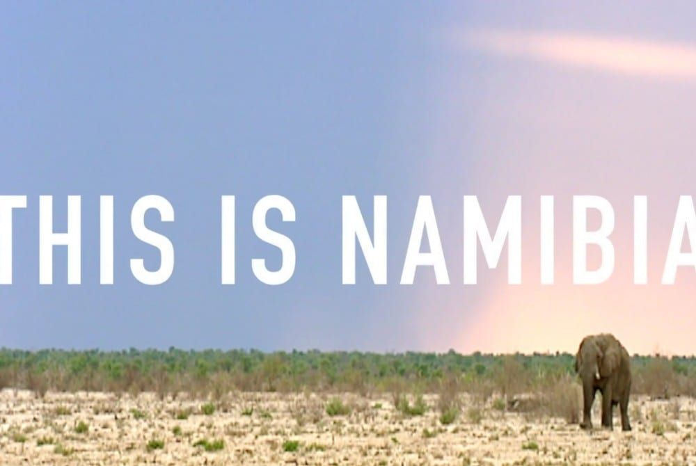 Wow Namibia, we just fell in love with you!