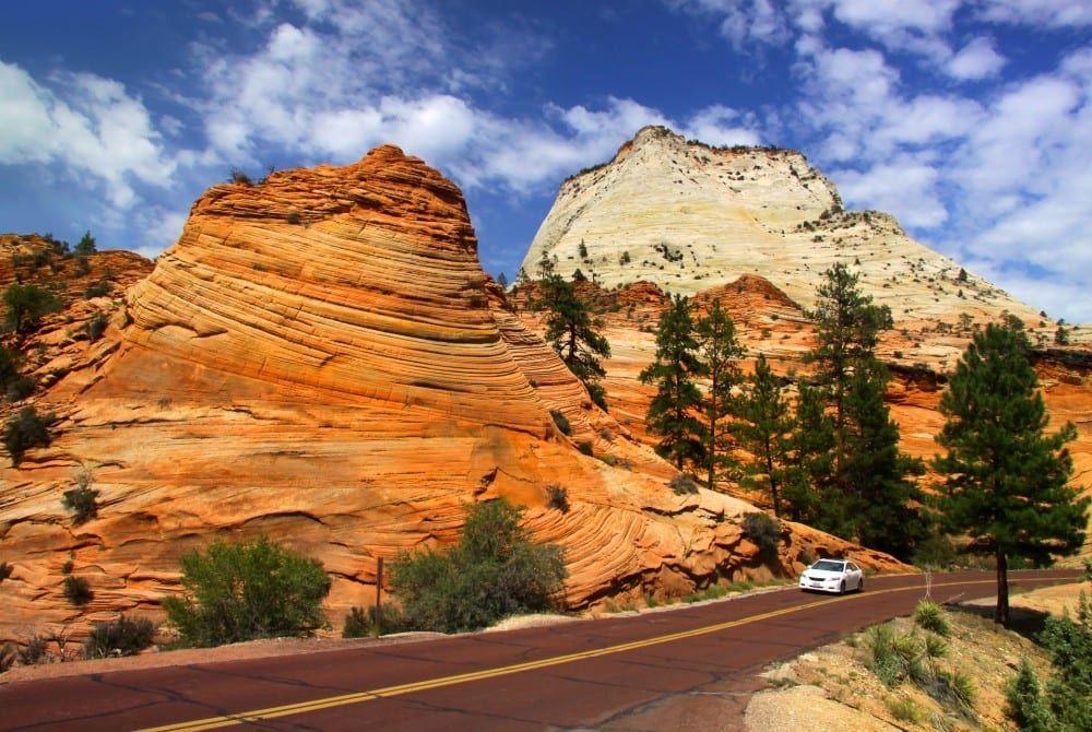 De Ultieme Roadtrip Utah: Route & Tips