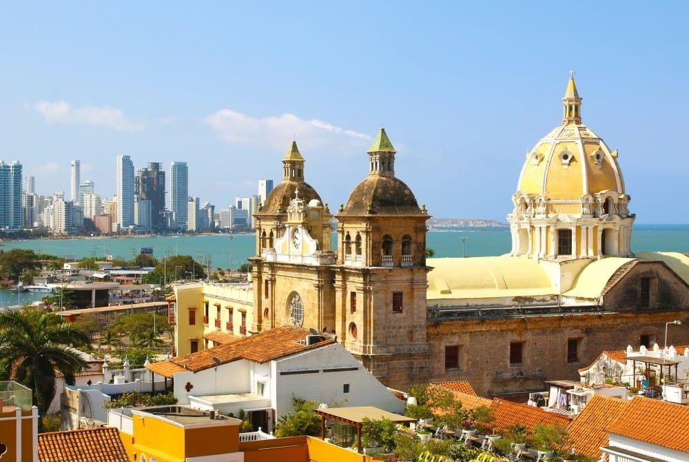 Dingen die je gedaan MOET hebben in Colombia