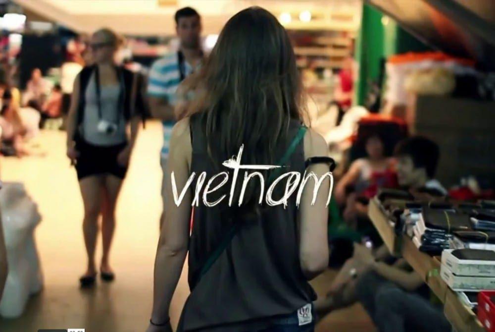 Werkelijk supergaaf filmpje: Vietnam op haar mooist