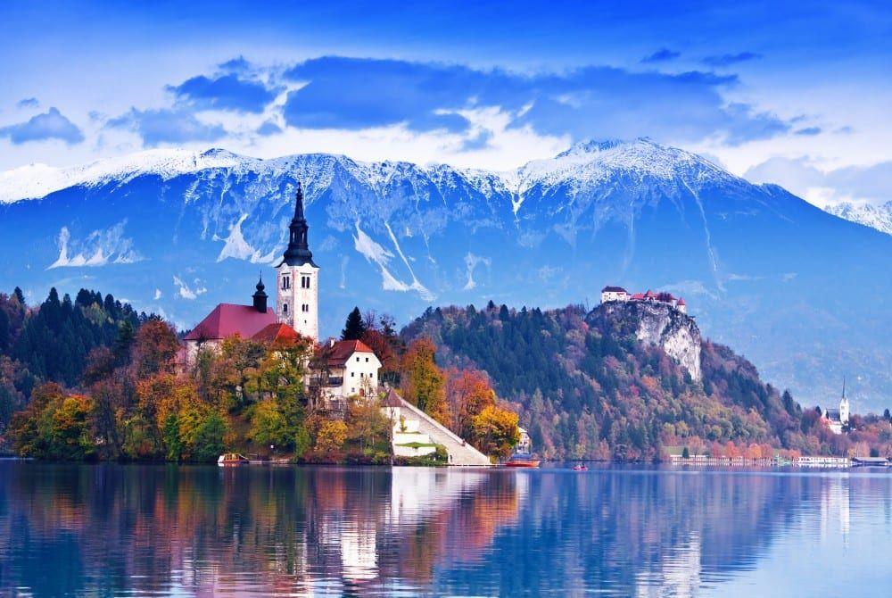 De 7 leukste bezienswaardigheden tijdens een rondreis Slovenië