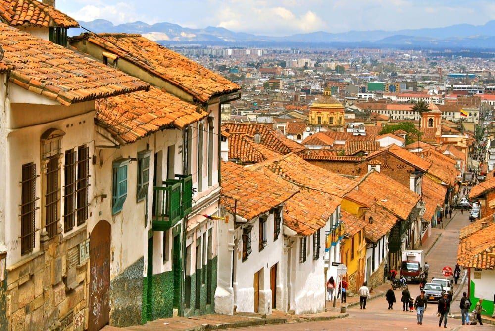 Bogotá: Dé must-see bezienswaardigheden én tips (deel 1)