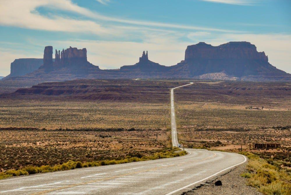 De ultieme roadtrip USA op basis van algoritmes