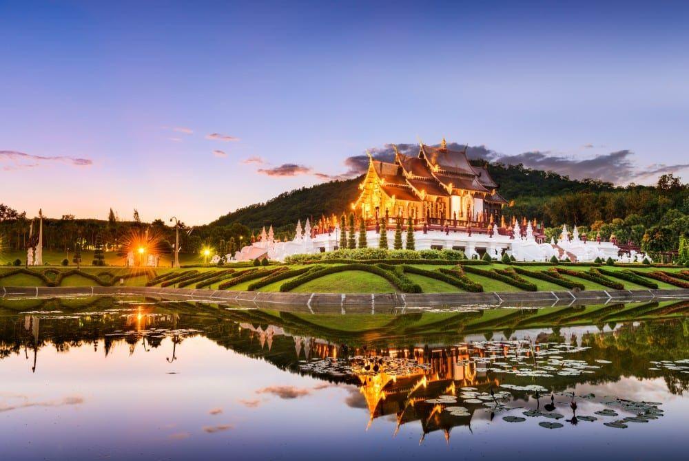 7x Dingen die je in Chiang Mai écht moet doen