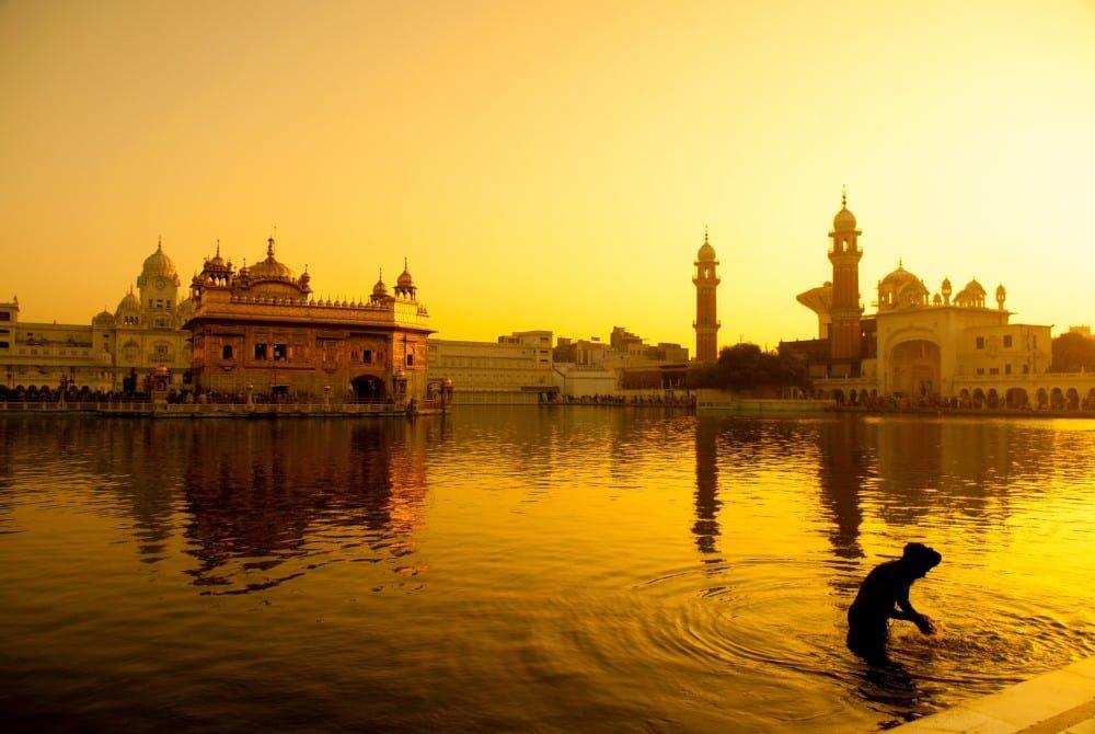 De 12 mooiste bezienswaardigheden van India